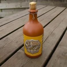 Slaege honing kruik